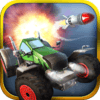 Offroad Heroes - Action Racer