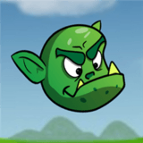 Angry Orc Runner