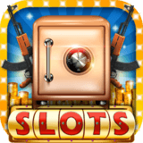 Break the Bank Slots Pokies HD