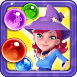 Bubble Witch 2 Saga