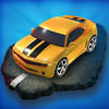 Merge Racers: Idle Car Empire + Racing Game