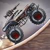 Zombie Hill Racing - Earn To Climb