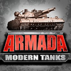 Armada Tanks: War Modern Machines
