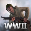 Ghosts of War: WW2 Shooting game