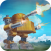 Steampunk Syndicate 2: Tower Defense Game