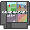 Quadracade - Test Your Arcade Reflexes