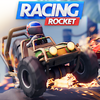 Racing Rocket : Parkour Rivals