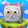 Pets Dash: Tap & Jump, Fun Pet