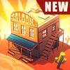 Wild West Idle Tycoon Tap Clicker Game