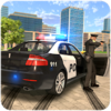 Police Car Chase - Cop Simulator