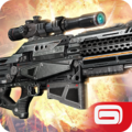 Sniper Fury: best shooter game