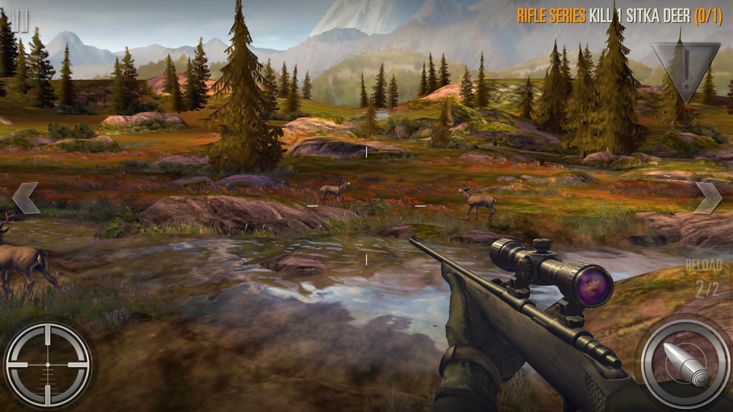 Deer Hunter Download Vollversion Kostenlos