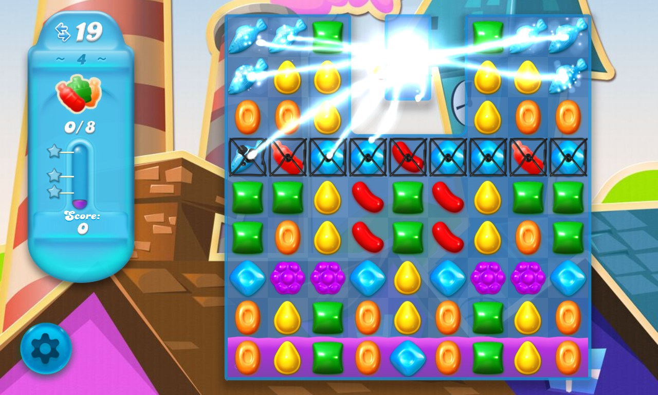 Candy Crush Soda Saga game free Download for Windows 10 (PC)
