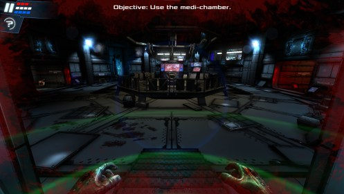 Dead Effect 2 for ViewSonic V350 (Dual-SIM)