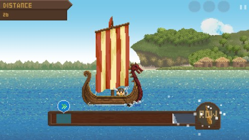 The Last Vikings for HTC Desire 500