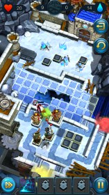 Defenders 2: Tower Defense CCG for Prestigio MultiPhone 5430