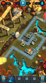 Defenders 2: Tower Defense CCG for OnePlus One