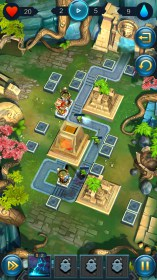 Defenders 2: Tower Defense CCG for Samsung GT-S5300 Galaxy Pocket