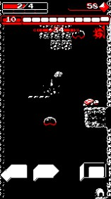 Downwell for Sony Xperia V