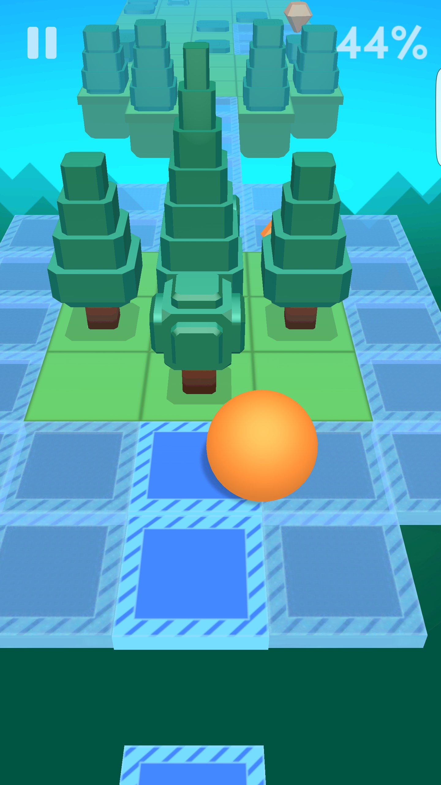 Rolling Sky – Games for Android – Free download. Rolling ... Rolling Sky