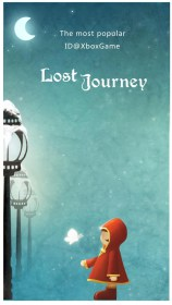 Lost Journey for Huawei Ascend Mate