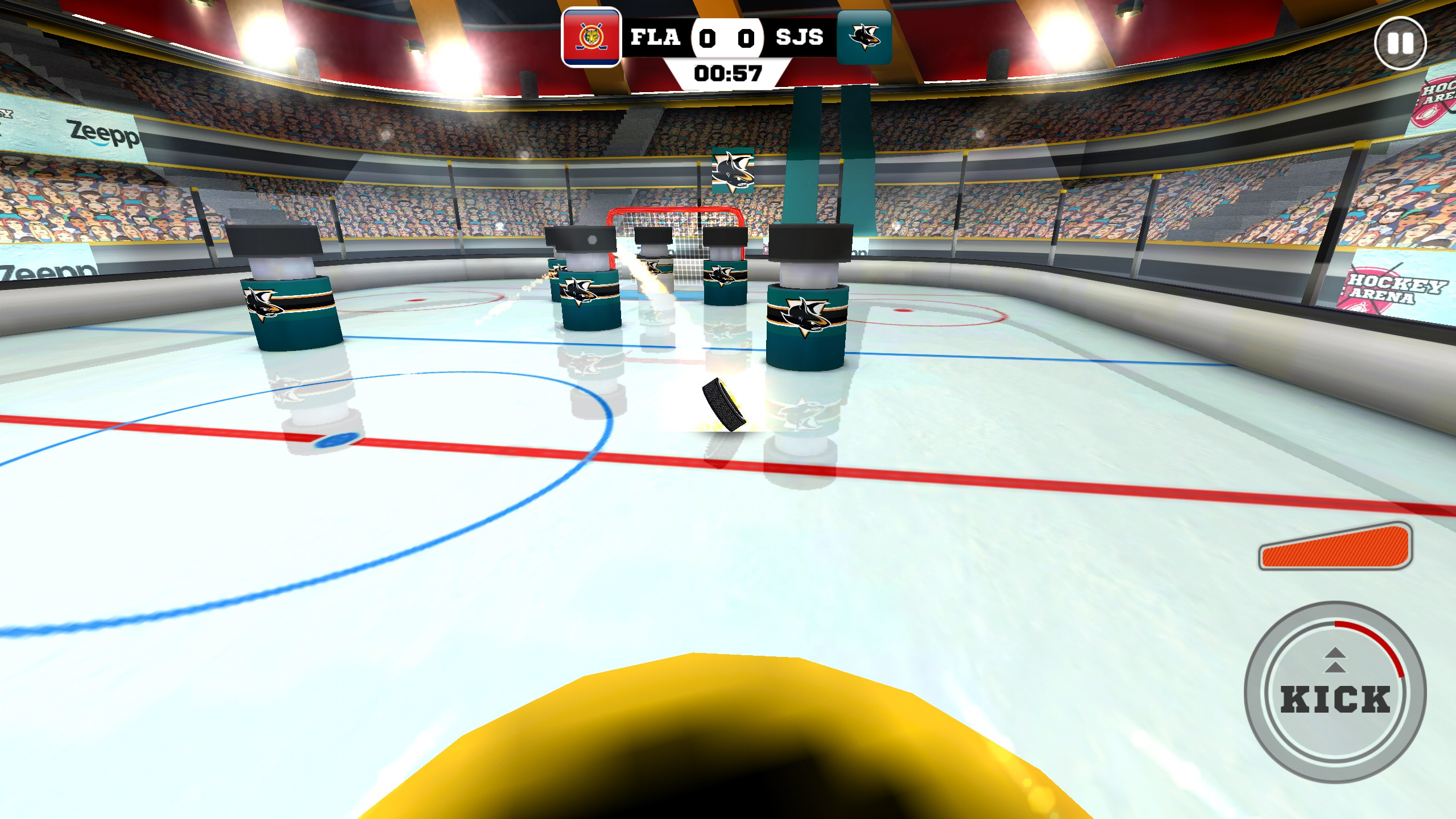 Pin Hockey Ice Arena Games For Android 2018 Free Download Pin