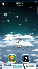 Tap Galaxy – Deep Space Mine for BLU Life Pure