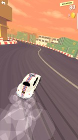 Thumb Drift - Furious Racing for Huawei Ascend Y220