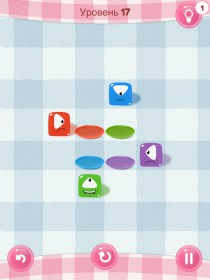 Jelly Squares Free