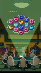 Futurama: Game of Drones for BLU Life Pure