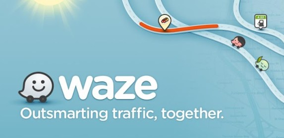 Waze Social GPS Maps & Traffic for PiPO S3 Pro