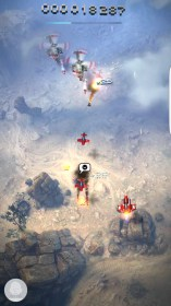 Sky Force Reloaded for Samsung Galaxy Pocket Neo