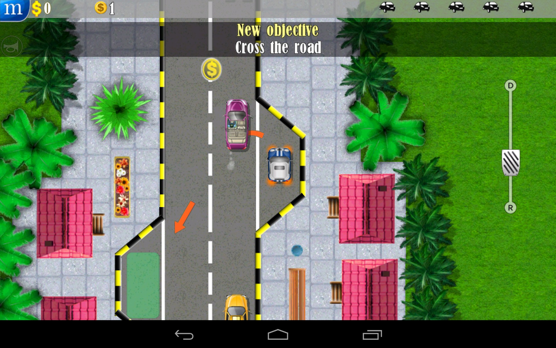 Toy Cars That You Can Drive >> Parking Mania – Games for Android 2018 – Free download ...