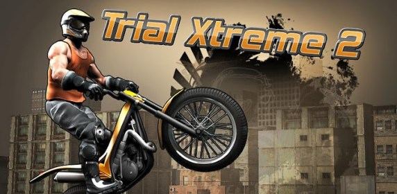 Trial Xtreme 2 for Archos 97 Neon