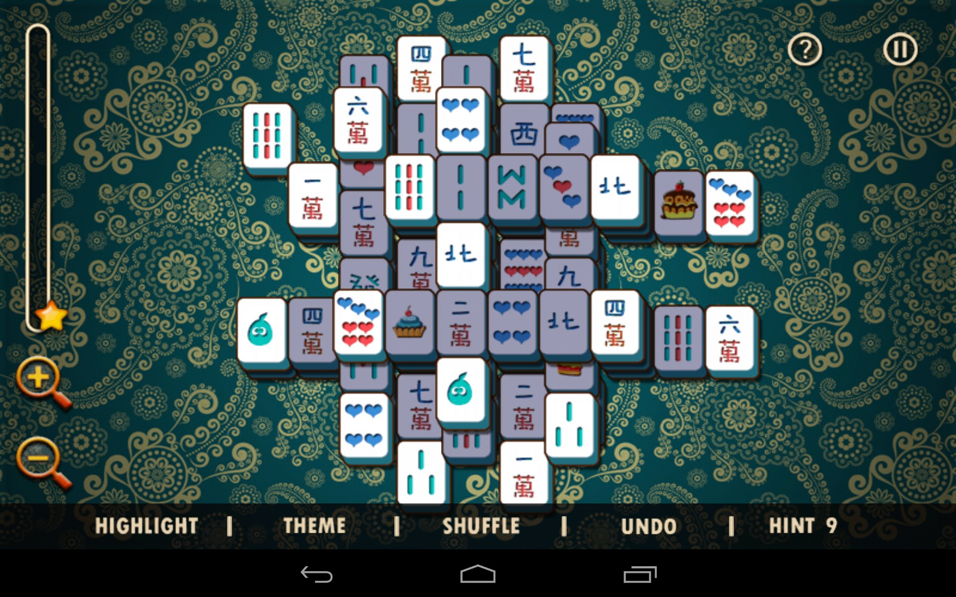 Mahjong Solitaire Games For Android 2018 Free Download
