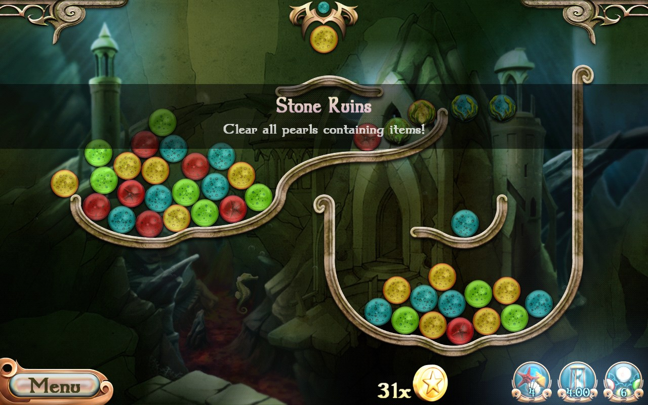 Atlantis Pearls of the Deep – Games for Android 2018 ...