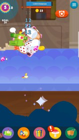 Tap My Katamari - Idle Clicker for Samsung Galaxy Tab 3 7.0