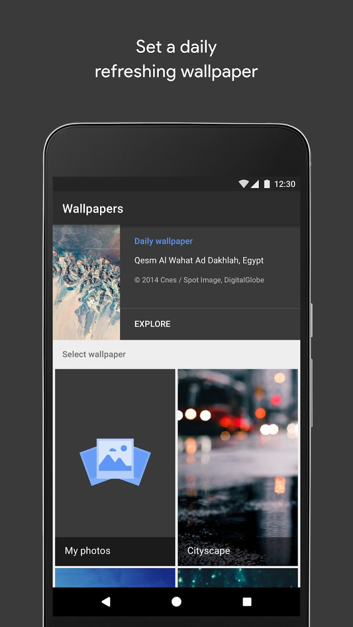Wallpapers - Soft for Android 2018 - Free download ...