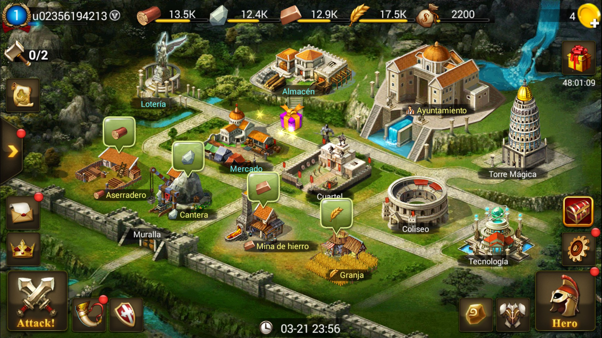 Get Age of Empires: Castle Siege Hack and Cheats for ...