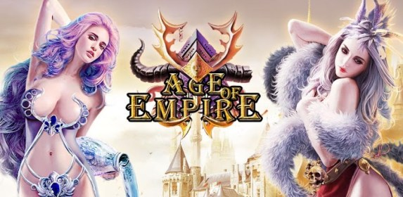Age of Empire for Sony Ericsson Xperia X8