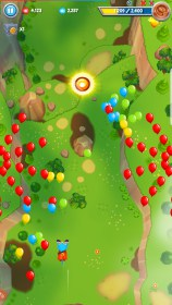 Bloons Supermonkey 2 for HTC Desire 601