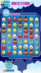 Disney Emoji Blitz with Pixar for Samsung GT-S5300 Galaxy Pocket