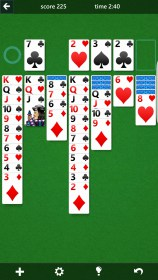 Microsoft Solitaire Collection for Samsung Galaxy Note 3