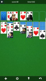 Microsoft Solitaire Collection for Samsung GT-S5300 Galaxy Pocket
