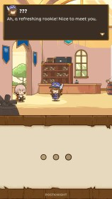 Postknight for Samsung Galaxy Tab 3 7.0