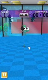 Mini Pocket Golf Free for Nokia Lumia 925