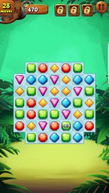 Jungle Mash for Samsung Galaxy Tab 3 7.0