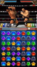 WWE Champions Free Puzzle RPG for LG Gx