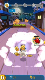 Rabbids Crazy Rush for Lenovo S860