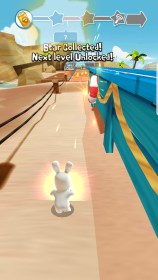 Rabbids Crazy Rush for Samsung GT-I9260 Galaxy Premier